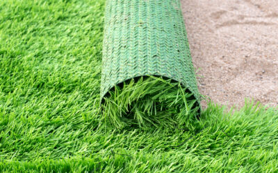 Synthetic Lawn vs. Real Turf